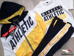 3 piece tracksuit/set of ATHLETIC sports