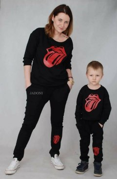 Dres The Rollings Stones for mom