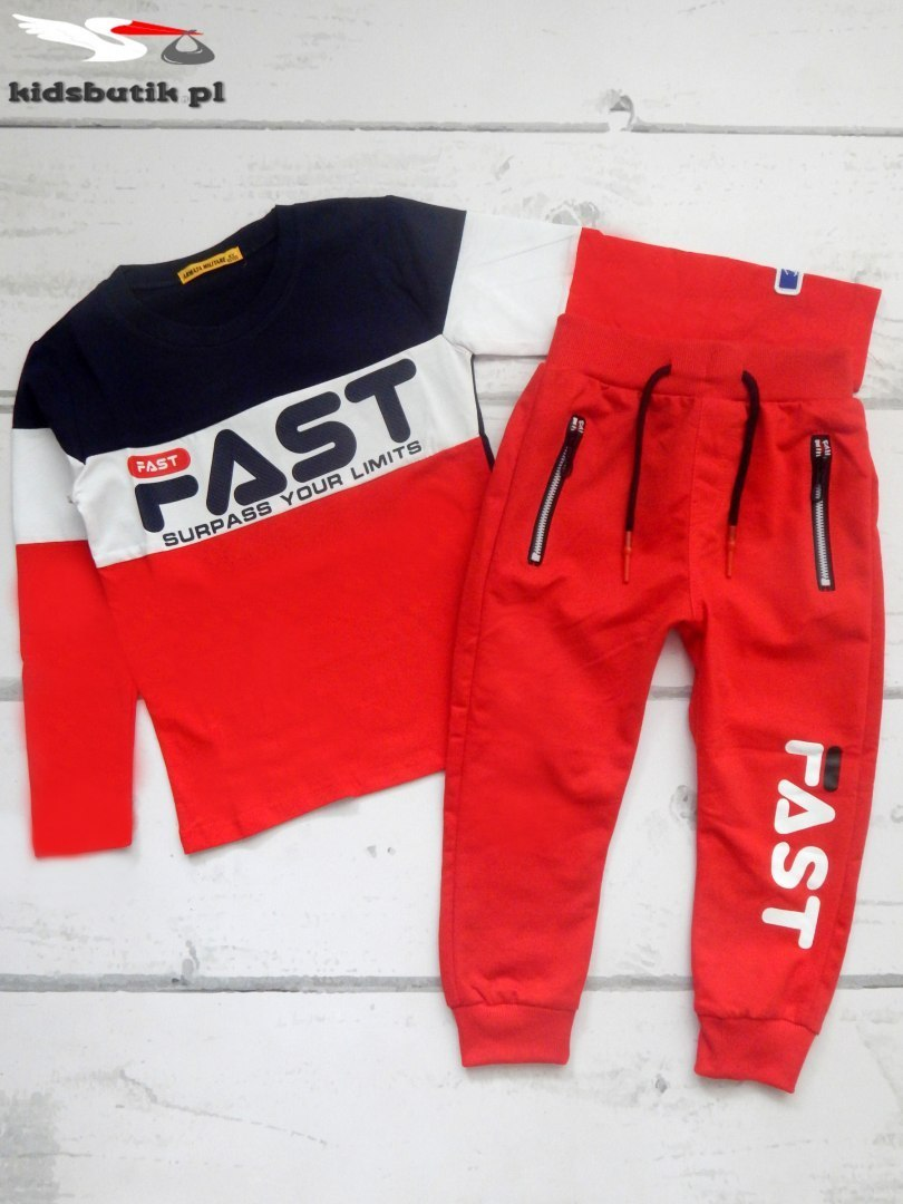 Set/sports tracksuit FAST