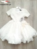 1st communion dress RUBELLA