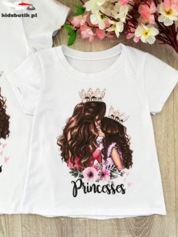 Blouse Princess Mom with a collection of Mom & Daughter