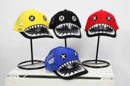 Baseball cap and mesh MONSTER for preschoolers