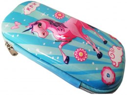 UNICORN pencil case 3D