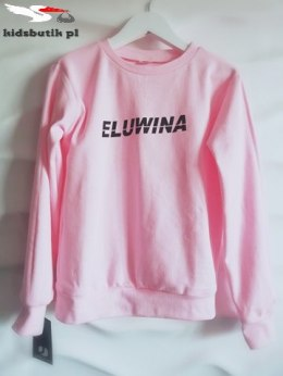 ELUWIN SWEATSHIRT - pink powder