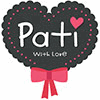 Pati With Love